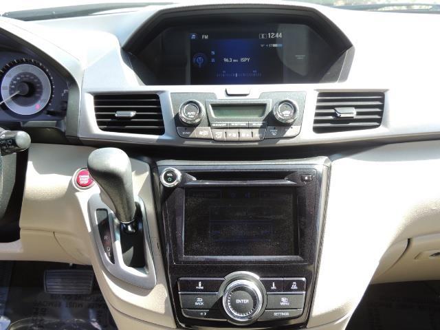 2014 Honda Odyssey EX / Back up camera / 1-OWNER / Excel Cond - Photo 37 - Portland, OR 97217