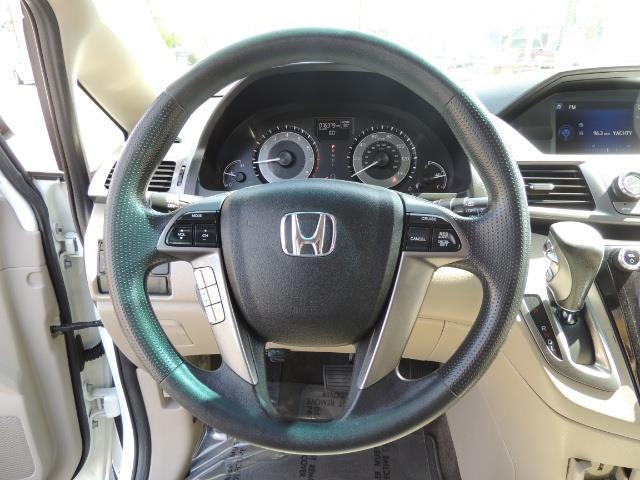 2014 Honda Odyssey EX / Back up camera / 1-OWNER / Excel Cond - Photo 40 - Portland, OR 97217