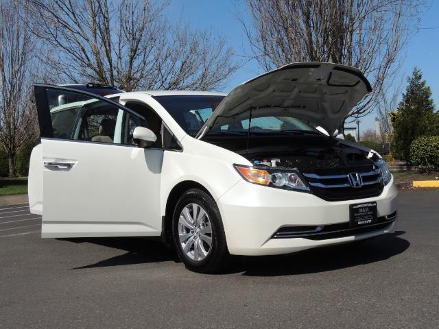 2014 Honda Odyssey EX / Back up camera / 1-OWNER / Excel Cond - Photo 31 - Portland, OR 97217