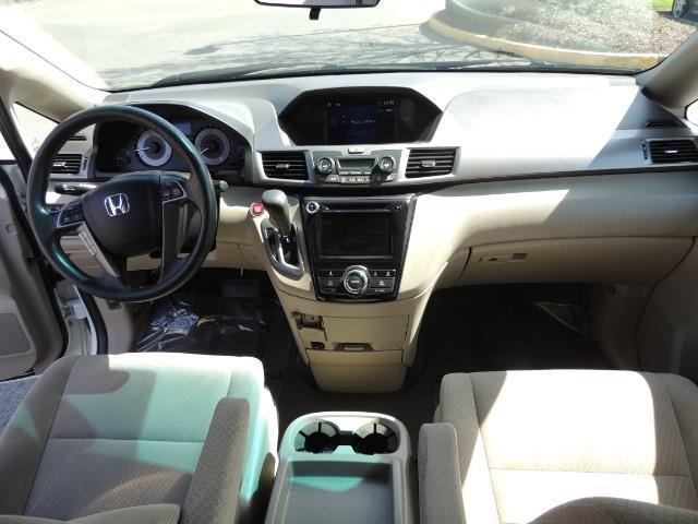 2014 Honda Odyssey EX / Back up camera / 1-OWNER / Excel Cond - Photo 21 - Portland, OR 97217