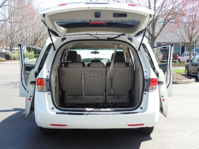 2014 Honda Odyssey EX / Back up camera / 1-OWNER / Excel Cond - Photo 28 - Portland, OR 97217