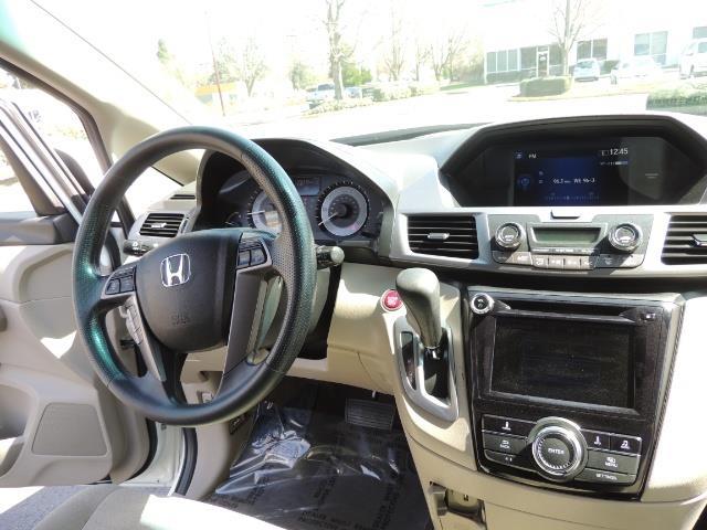 2014 Honda Odyssey EX / Back up camera / 1-OWNER / Excel Cond - Photo 22 - Portland, OR 97217