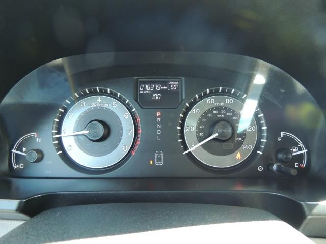 2014 Honda Odyssey EX / Back up camera / 1-OWNER / Excel Cond - Photo 41 - Portland, OR 97217