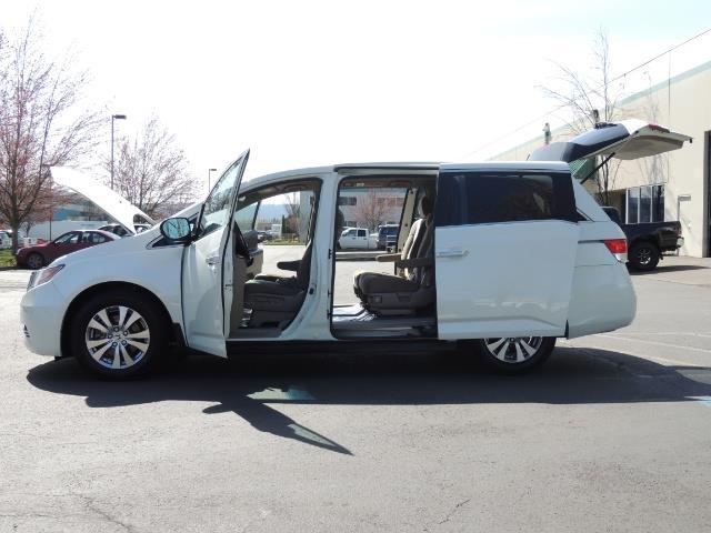 2014 Honda Odyssey EX / Back up camera / 1-OWNER / Excel Cond - Photo 26 - Portland, OR 97217