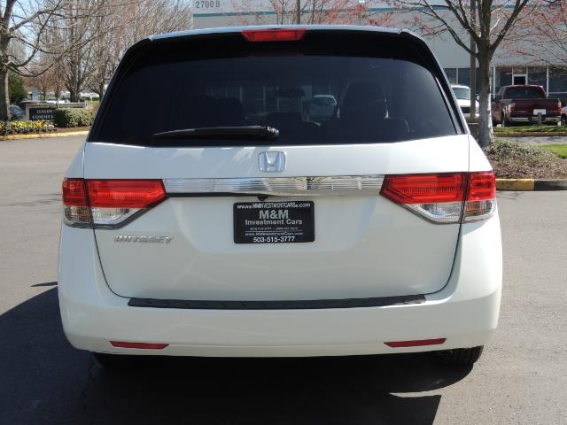 2014 Honda Odyssey EX / Back up camera / 1-OWNER / Excel Cond - Photo 6 - Portland, OR 97217