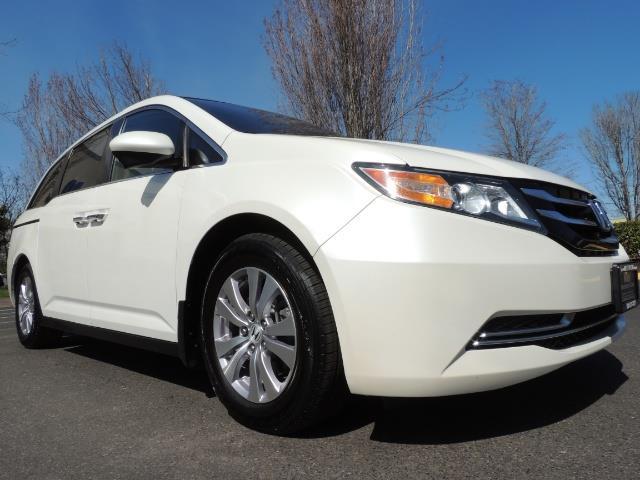 2014 Honda Odyssey EX / Back up camera / 1-OWNER / Excel Cond - Photo 10 - Portland, OR 97217