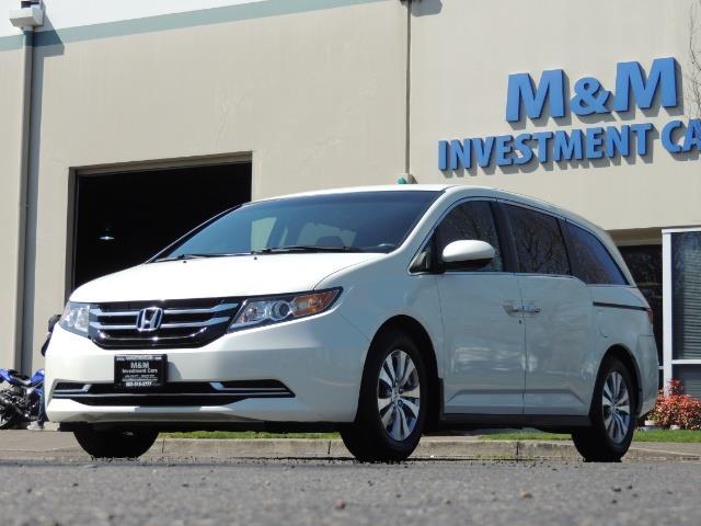 2014 Honda Odyssey EX / Back up camera / 1-OWNER / Excel Cond - Photo 35 - Portland, OR 97217