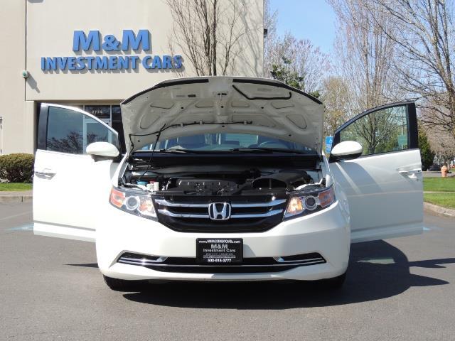 2014 Honda Odyssey EX / Back up camera / 1-OWNER / Excel Cond - Photo 32 - Portland, OR 97217
