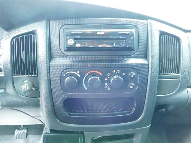 2004 Dodge Ram 2500 SLT Quad Cab 4X4 5.9L CUMMINS / 6 SPEED / LIFTED ! - Photo 32 - Portland, OR 97217