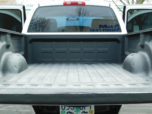 2004 Dodge Ram 2500 SLT Quad Cab 4X4 5.9L CUMMINS / 6 SPEED / LIFTED ! - Photo 20 - Portland, OR 97217