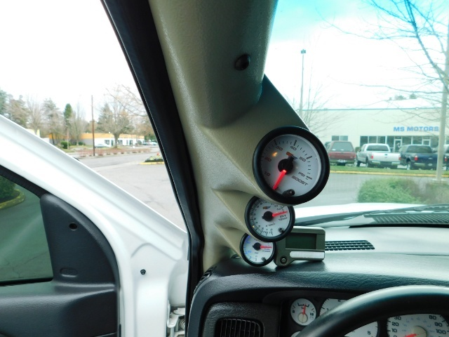 2004 Dodge Ram 2500 SLT Quad Cab 4X4 5.9L CUMMINS / 6 SPEED / LIFTED ! - Photo 19 - Portland, OR 97217