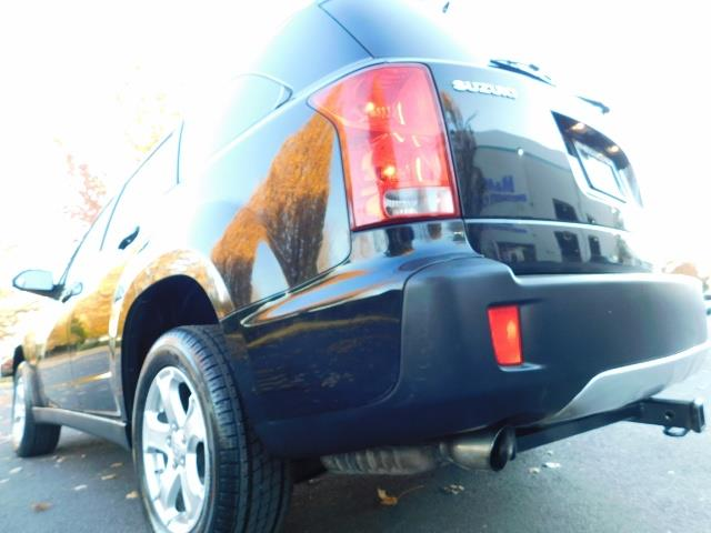 2008 Suzuki XL7 Luxury ALL WHEEL DRIVE / 3RD ROW SEAT / LEATHER - Photo 12 - Portland, OR 97217