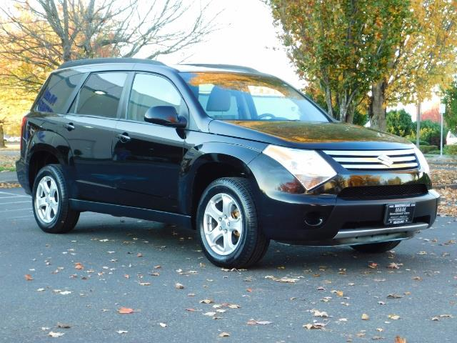 2008 Suzuki XL7 Luxury ALL WHEEL DRIVE / 3RD ROW SEAT / LEATHER - Photo 2 - Portland, OR 97217