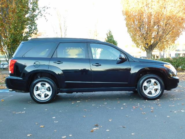 2008 Suzuki XL7 Luxury ALL WHEEL DRIVE / 3RD ROW SEAT / LEATHER - Photo 4 - Portland, OR 97217