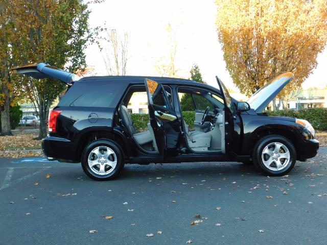 2008 Suzuki XL7 Luxury ALL WHEEL DRIVE / 3RD ROW SEAT / LEATHER - Photo 23 - Portland, OR 97217