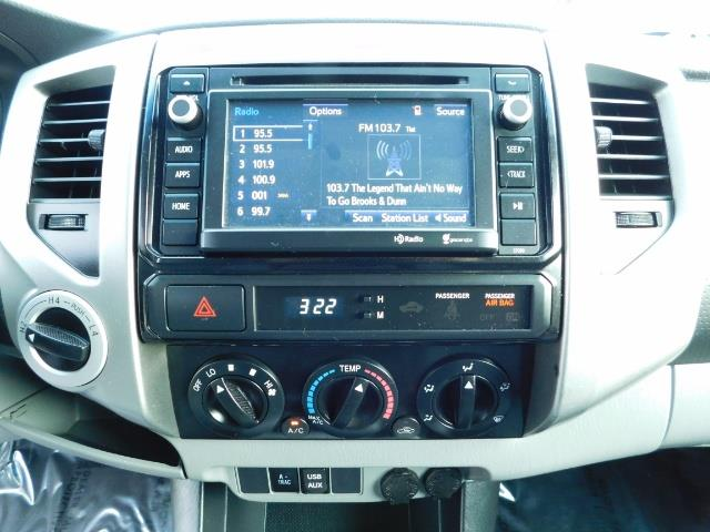 2014 Toyota Tacoma Double Cab 4WD TRD V6 LIFTED 1Owner FactoryWarrant - Photo 18 - Portland, OR 97217