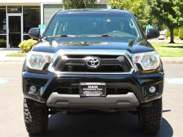 2014 Toyota Tacoma Double Cab 4WD TRD V6 LIFTED 1Owner FactoryWarrant - Photo 51 - Portland, OR 97217