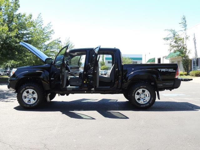 2014 Toyota Tacoma Double Cab 4WD TRD V6 LIFTED 1Owner FactoryWarrant - Photo 55 - Portland, OR 97217