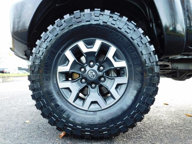 2014 Toyota Tacoma Double Cab 4WD TRD V6 LIFTED 1Owner FactoryWarrant - Photo 25 - Portland, OR 97217