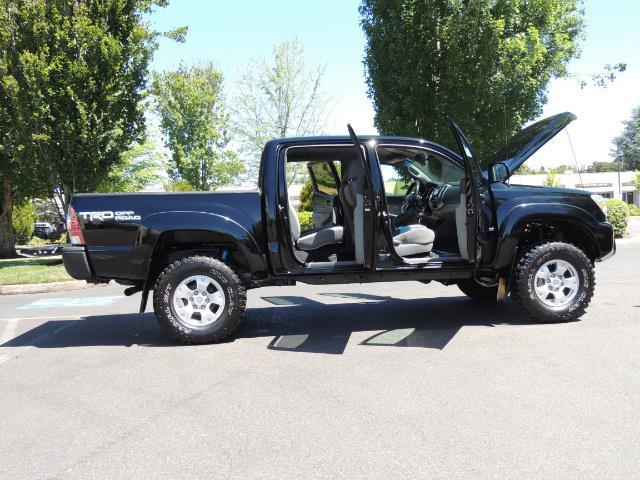 2014 Toyota Tacoma Double Cab 4WD TRD V6 LIFTED 1Owner FactoryWarrant - Photo 56 - Portland, OR 97217