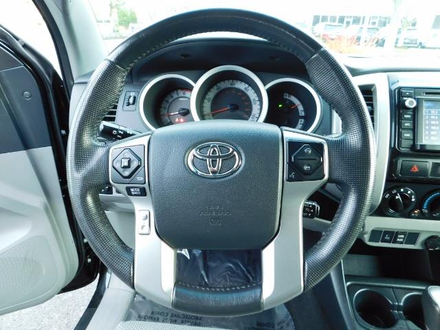 2014 Toyota Tacoma Double Cab 4WD TRD V6 LIFTED 1Owner FactoryWarrant - Photo 38 - Portland, OR 97217