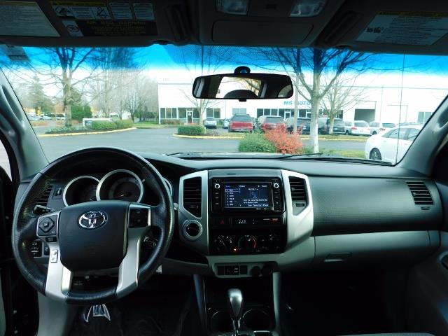 2014 Toyota Tacoma Double Cab 4WD TRD V6 LIFTED 1Owner FactoryWarrant - Photo 34 - Portland, OR 97217