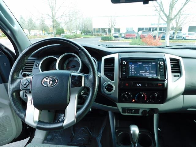 2014 Toyota Tacoma Double Cab 4WD TRD V6 LIFTED 1Owner FactoryWarrant - Photo 36 - Portland, OR 97217