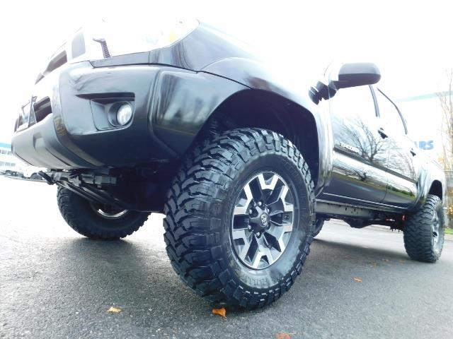 2014 Toyota Tacoma Double Cab 4WD TRD V6 LIFTED 1Owner FactoryWarrant - Photo 41 - Portland, OR 97217