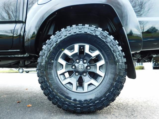 2014 Toyota Tacoma Double Cab 4WD TRD V6 LIFTED 1Owner FactoryWarrant - Photo 44 - Portland, OR 97217