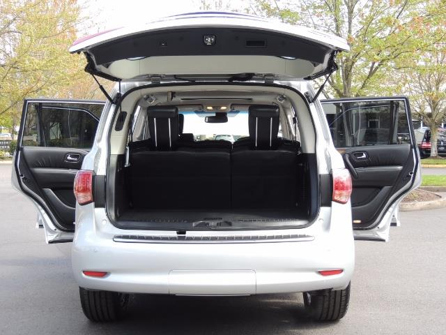 2011 Infiniti QX56 - Photo 28 - Portland, OR 97217