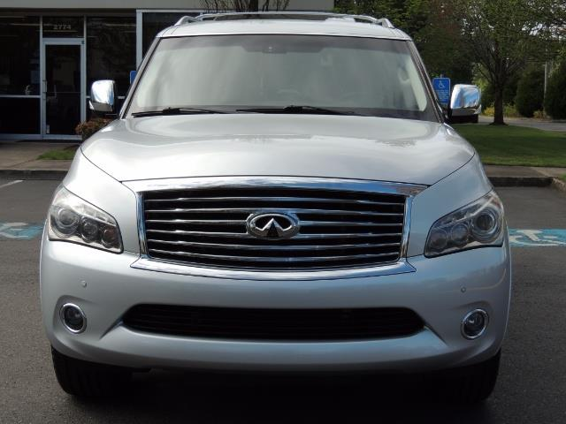 2011 Infiniti QX56 - Photo 5 - Portland, OR 97217
