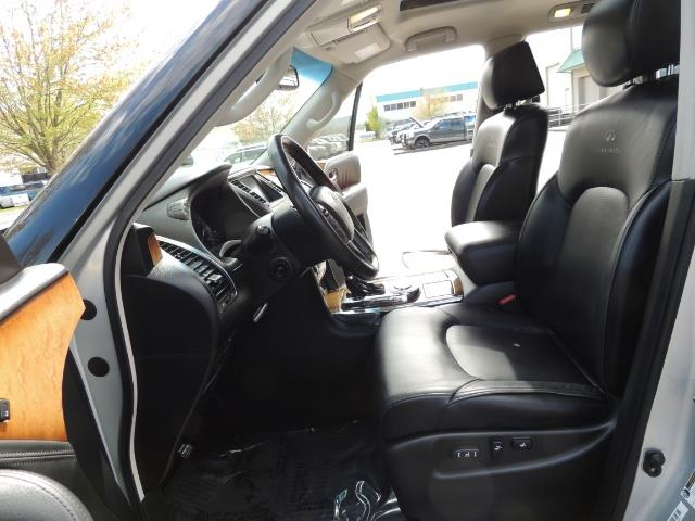 2011 Infiniti QX56 - Photo 14 - Portland, OR 97217