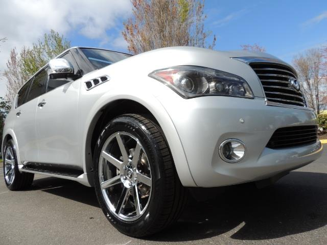 2011 Infiniti QX56 - Photo 10 - Portland, OR 97217