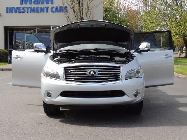 2011 Infiniti QX56 - Photo 32 - Portland, OR 97217