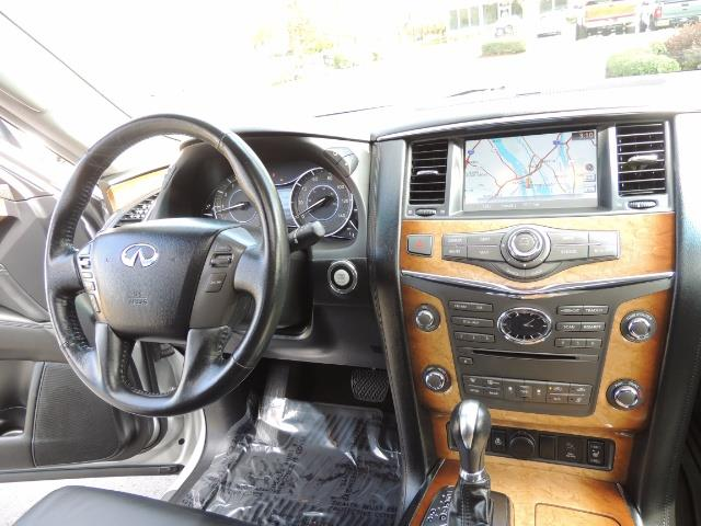 2011 Infiniti QX56 - Photo 20 - Portland, OR 97217