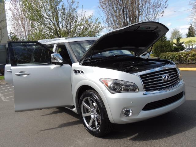 2011 Infiniti QX56 - Photo 31 - Portland, OR 97217