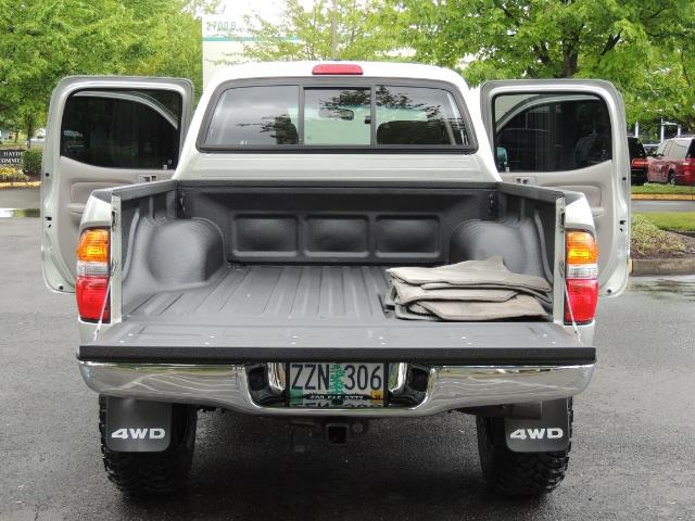 2004 Toyota Tacoma SR5 V6 4dr Double Cab / 4X4 / TRD OFF RD / LIFTED - Photo 22 - Portland, OR 97217