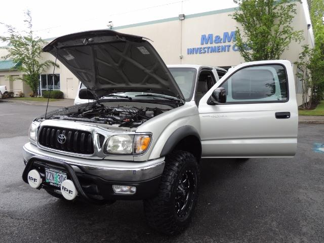 2004 Toyota Tacoma SR5 V6 4dr Double Cab / 4X4 / TRD OFF RD / LIFTED - Photo 25 - Portland, OR 97217