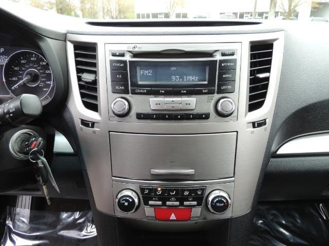 2012 Subaru Outback 2.5i Premium Wagon / ALL WHEEL DRIVE  / LOW MILES - Photo 20 - Portland, OR 97217
