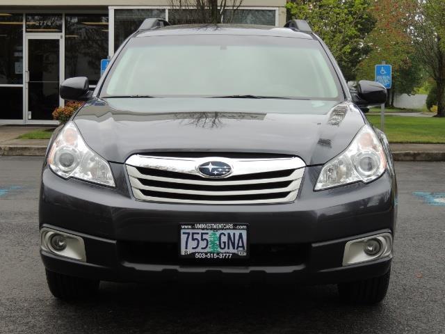 2012 Subaru Outback 2.5i Premium Wagon / ALL WHEEL DRIVE  / LOW MILES - Photo 5 - Portland, OR 97217