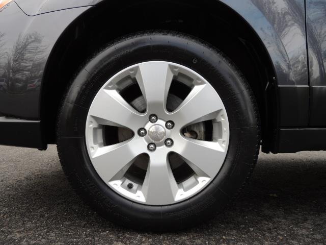 2012 Subaru Outback 2.5i Premium Wagon / ALL WHEEL DRIVE  / LOW MILES - Photo 39 - Portland, OR 97217