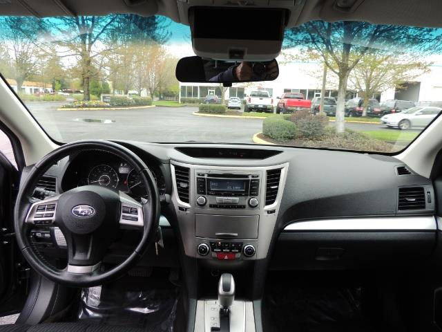 2012 Subaru Outback 2.5i Premium Wagon / ALL WHEEL DRIVE  / LOW MILES - Photo 19 - Portland, OR 97217