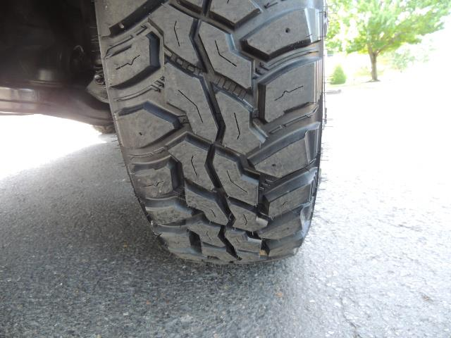 """2000 Toyota 4Runner SR5 4dr 4WD 3.4L 6Cyl LIFTED 33 """" Mud Tires - Photo 21 - Portland, OR 97217"""