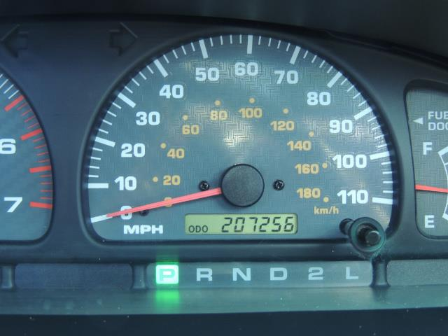 """2000 Toyota 4Runner SR5 4dr 4WD 3.4L 6Cyl LIFTED 33 """" Mud Tires - Photo 37 - Portland, OR 97217"""