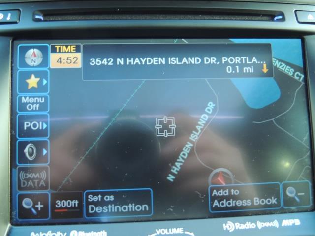 2013 Hyundai Sonata 2.0T Limited w/Navi / Leather / Loaded / 1-OWNER - Photo 20 - Portland, OR 97217