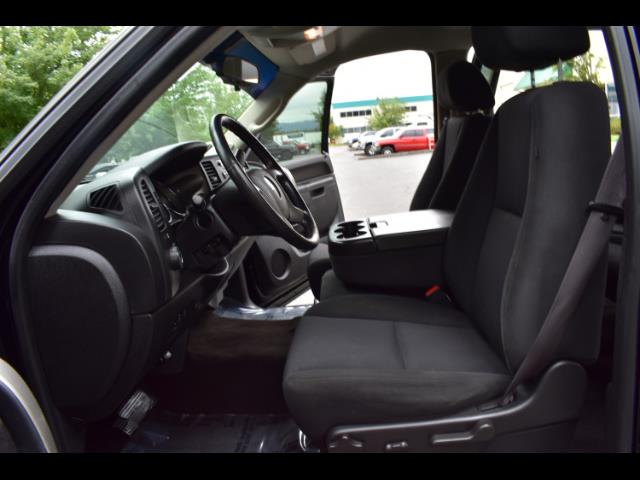 2011 Chevrolet Silverado 1500 LT / Crew Cab / 5.3L 8Cyl / 4X4 / Excel Cond - Photo 14 - Portland, OR 97217