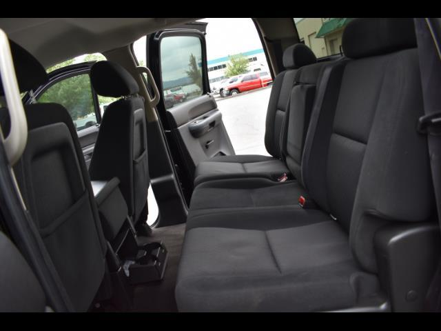 2011 Chevrolet Silverado 1500 LT / Crew Cab / 5.3L 8Cyl / 4X4 / Excel Cond - Photo 57 - Portland, OR 97217