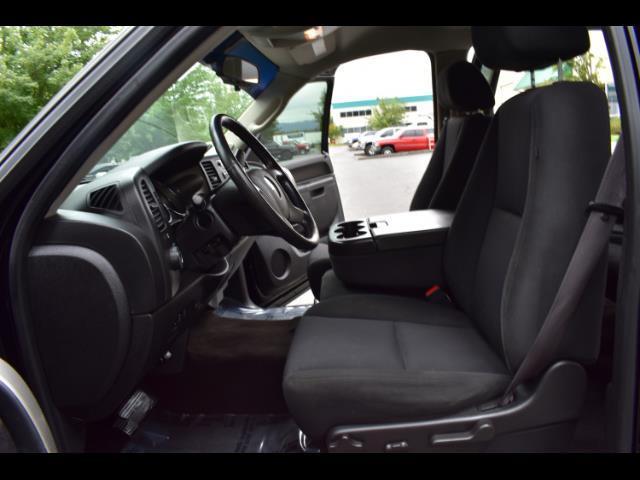 2011 Chevrolet Silverado 1500 LT / Crew Cab / 5.3L 8Cyl / 4X4 / Excel Cond - Photo 56 - Portland, OR 97217