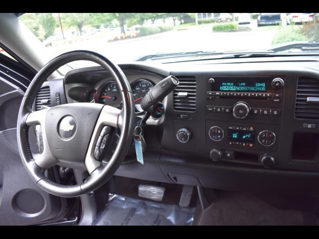 2011 Chevrolet Silverado 1500 LT / Crew Cab / 5.3L 8Cyl / 4X4 / Excel Cond - Photo 18 - Portland, OR 97217