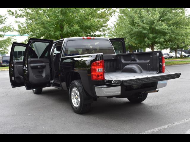 2011 Chevrolet Silverado 1500 LT / Crew Cab / 5.3L 8Cyl / 4X4 / Excel Cond - Photo 27 - Portland, OR 97217